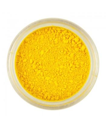 Colorante polvo amarillo...